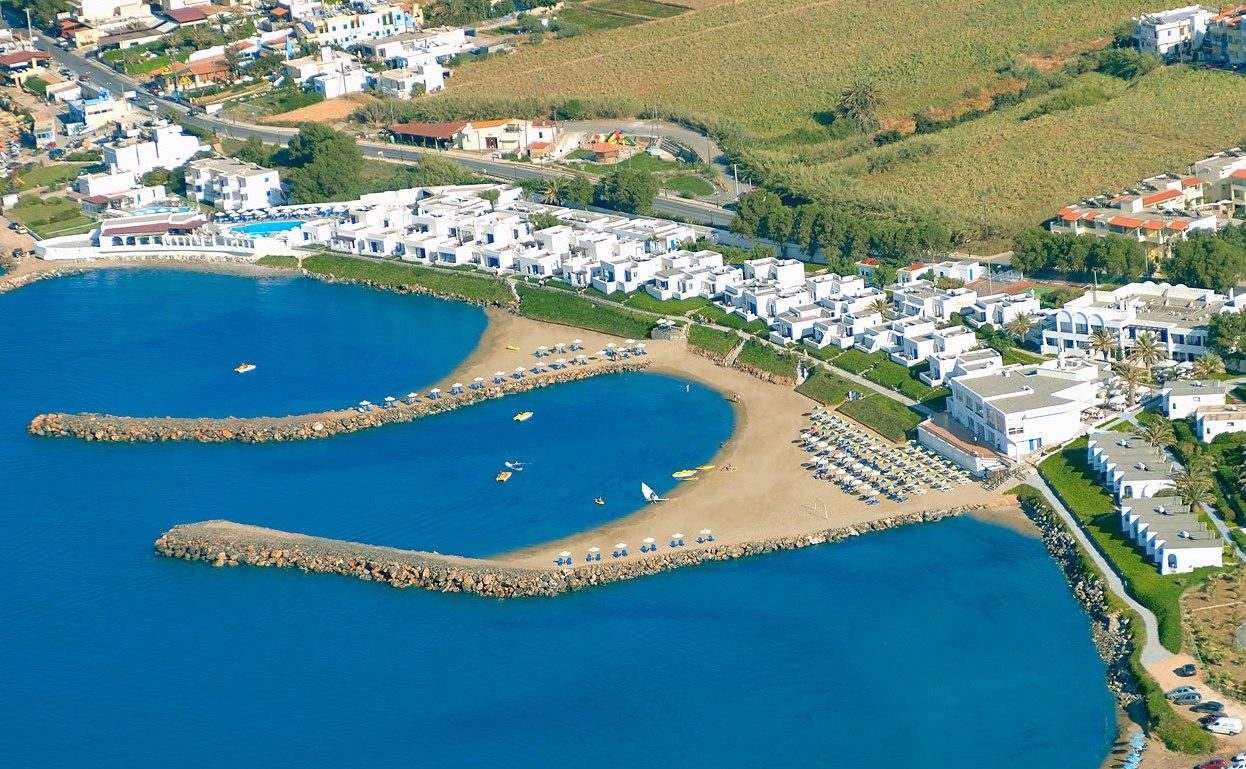hotel apollonia beach resort spa