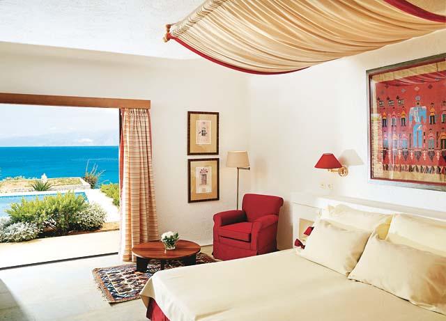 S jour en cr te voyage cr te thalasso et spa h tel for Reservation hotel par mail